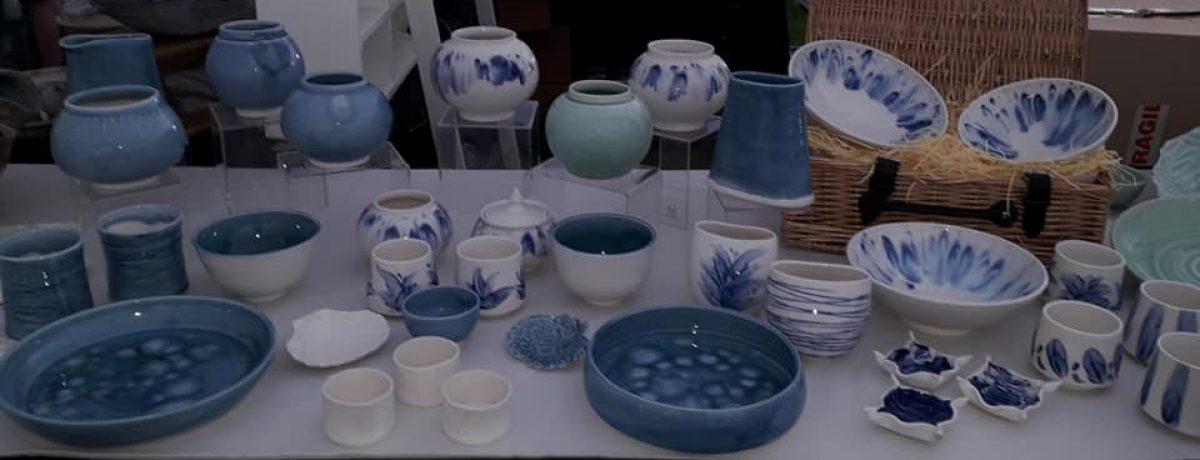 Susan Crame Ceramics